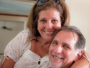 Olga, la esposa de René, fue detenida en EEUU y después expulsada del país. Nunca se le permitió visitar a su marido y se convirtió en una de las mayores activistas por la libertad de los 5. Foto: Raquel Pérez